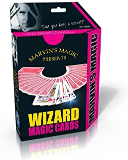 Marvin's Magic MM 1229.D Board & Card Games 9 - 12 Years,Multi color