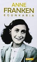 Anne Franken egunkaria: 8 (Oroimenean barrena)