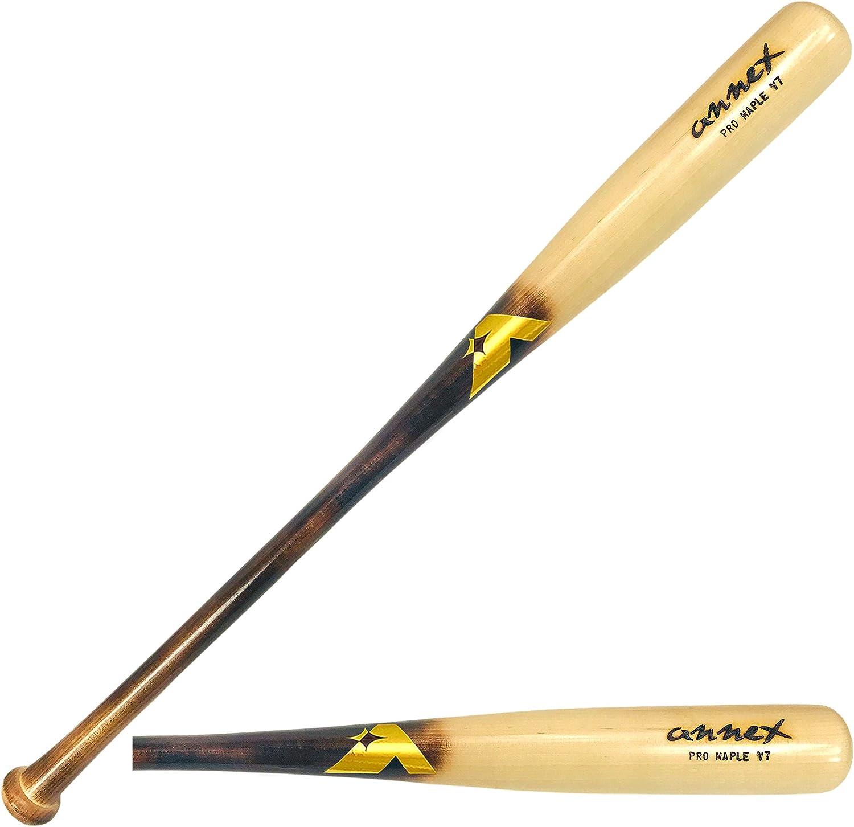 Annex Model Y7 Maple Wood Baseball Bat (Youth)