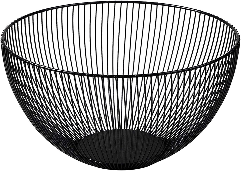 Fruit Bowl 2-Packs Ranking TOP8 Metal Wire Basket 9.7