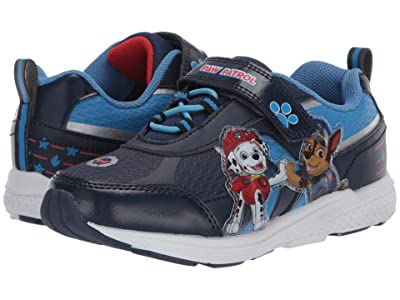 Josmo Kids Paw Patrol Sneaker (Toddler/Little Kid) (Navy) Boys Shoes