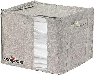 Compactor RAN10118 Boîte sous Vide Semi-Rigide, Gris, m