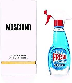 Moschino Fresh Couture by Moschino for Women - Eau de Toilette, 50ml
