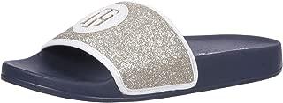 Tommy Hilfiger Women's Danaa Slide Sandal