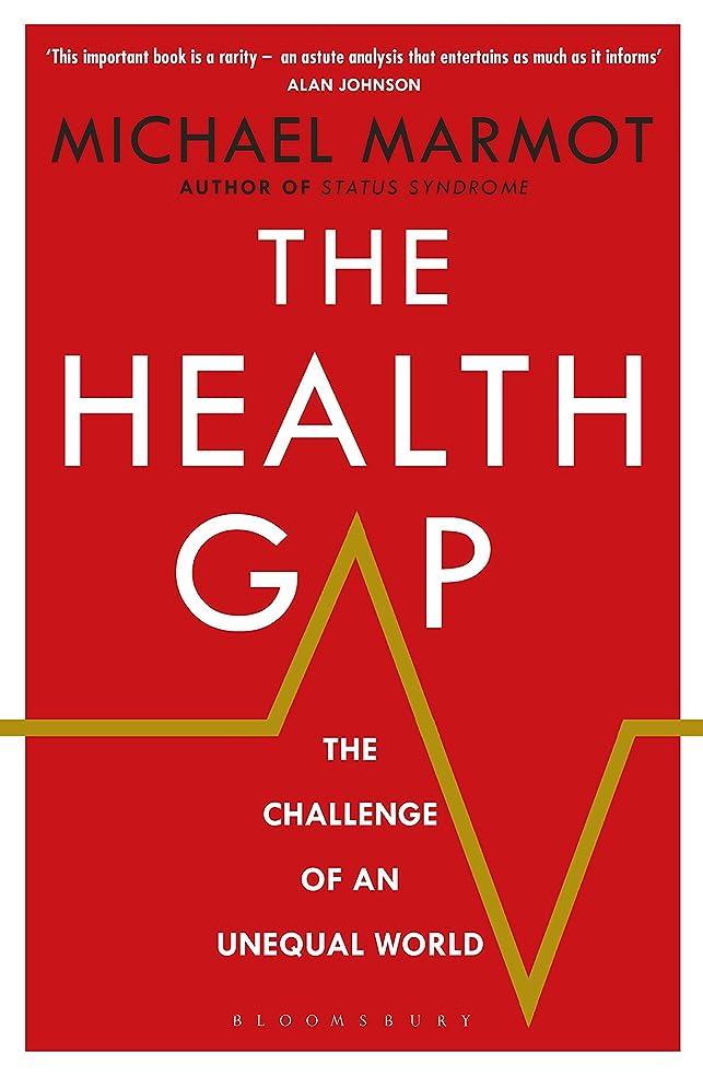創始者座標誠意The Health Gap: The Challenge of an Unequal World (English Edition)