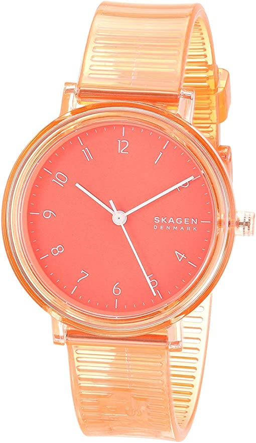 SKW2856 Coral Silicone