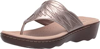 Women's, Phebe Pearl Thong Sandals