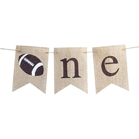 touch down end zone party theme shirt boys first birthday shirt Sports birthday theme football 1st birthday shirt navy blue gray any color