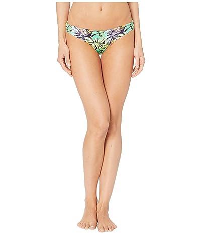 Vilebrequin Jungle Frise Bikini Bottoms (Night Blue) Women