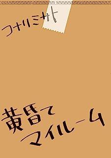 黄昏てマイルーム (コミックエッセイ)