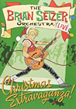 Best brian setzer christmas dvd Reviews