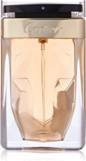Cartier Le Panthere Edition Soir Eau de Parfum Spray, 75ml