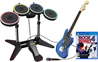 rock band rivals ps4 song list