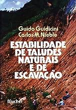 Estabilidade de Taludes Naturais e de Escavação