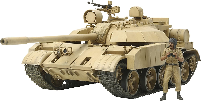 T55 Iraqi Tank Enigma 1 35