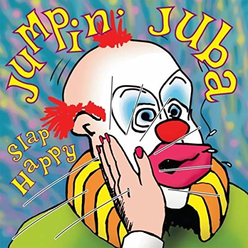Slap Happy By Jumpin Juba On Amazon Music Amazon Com