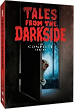 Tales From the Darkside: Complete Series Pack by Paramount by Timna Ranon Bob Balaban