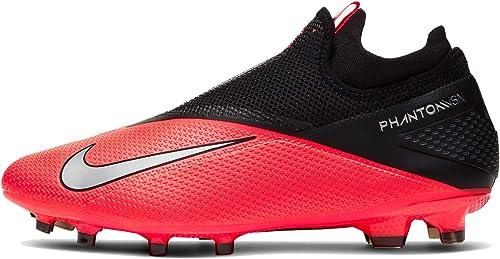 Nike Phantom Vsn 2 Pro DF FG, Chaussure de Football Homme : Amazon ...