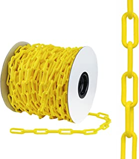Best colored plastic chain Reviews