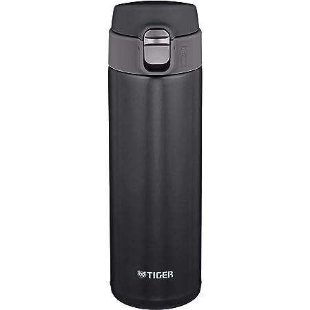 タイガー魔法瓶 水筒 TIGER マグボトル 480ml サハラ ワンタッチ 軽量 MMJ-A482KJ ブラック
