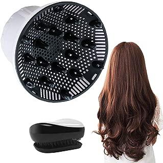 Best hand hair diffuser Reviews