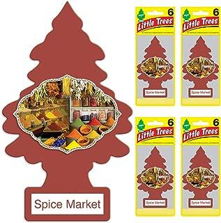 spice market fabric