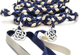 wedding knot tying ceremony