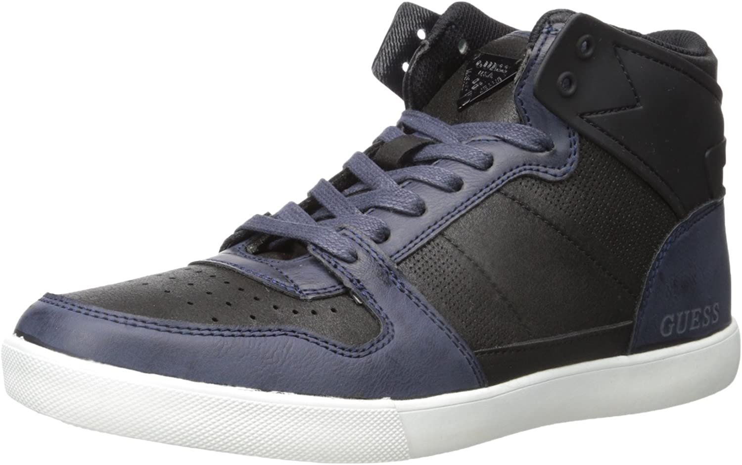 3e91a114893 Men's M-Jaleel Fashion Sneaker Guess nyfyty2845-New Shoes