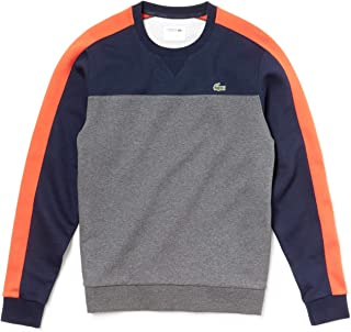 01cd59134f Lacoste Sport - Sweat-Shirt Homme - SH3549