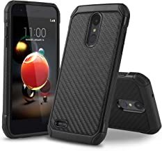 Phone Case for [LG Rebel 4 LTE (L212VL, L211BL)], [Combat Series] Shockproof Cover [Impact Resistant][Defender] for Rebel 4 LTE (Tracfone, Simple Mobile, Straight Talk, Total Wireless)