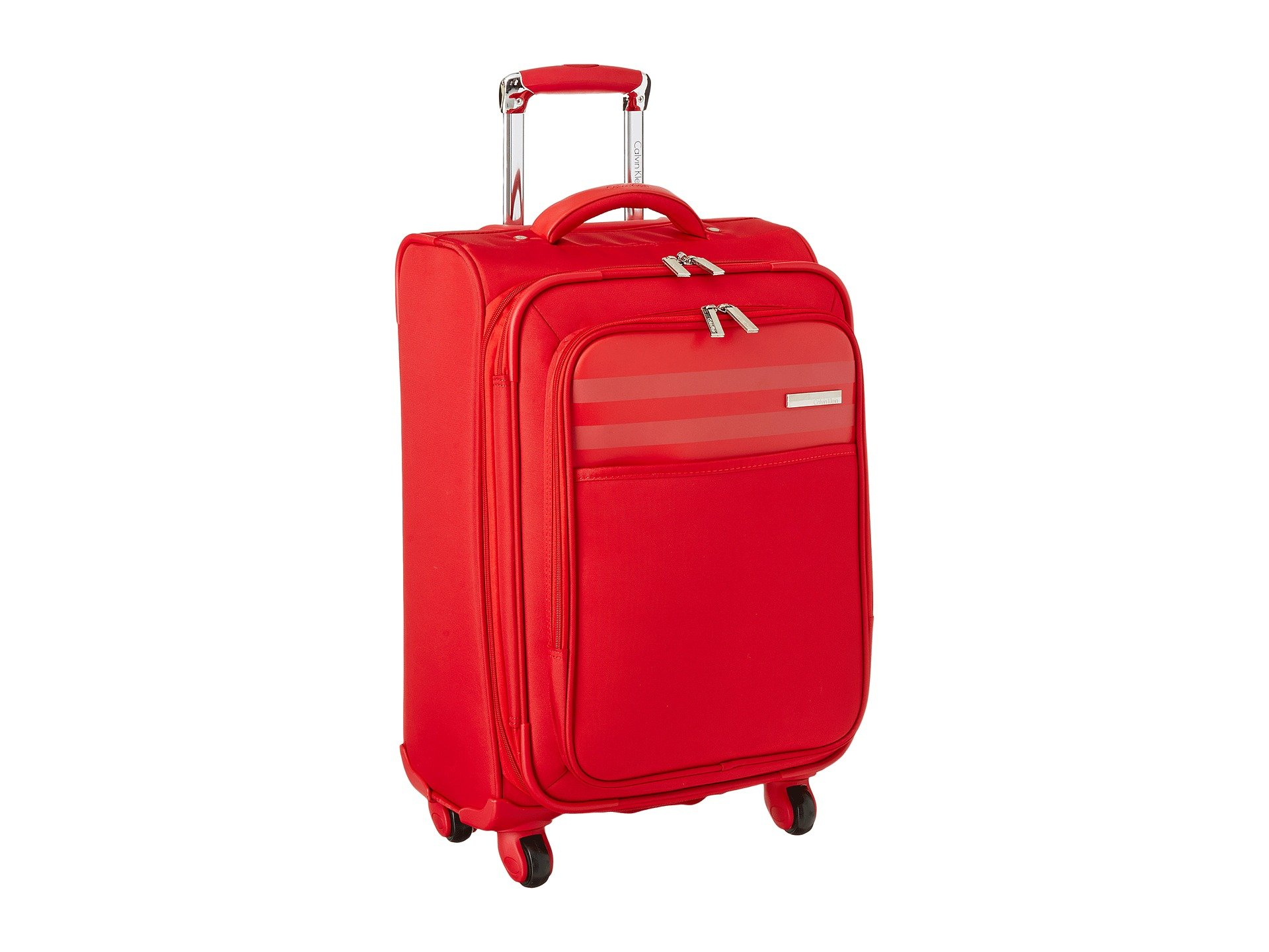 "Greenwich 2.0 21"" Upright Suitcase"