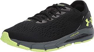Under Armour UA HOVR Sonic 3-BLK Spor Ayakkabılar Erkek
