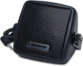 "RoadPro RP-108C 2-3/4"" CB Extension Speaker with Swivel Bracket"