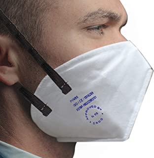 ORILEY PI-N95 DRDO Approved Face Mask with Breathing Valve for Men & Woman (1 PC)