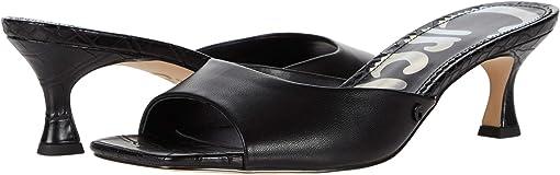 Black Fine Nappa