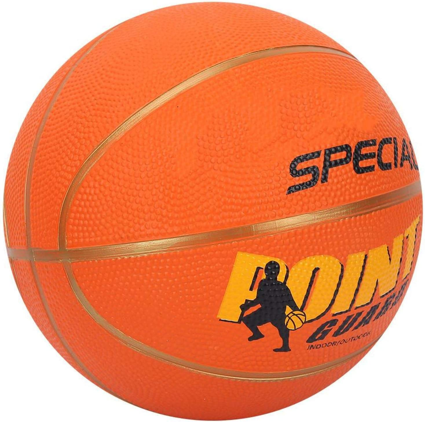 Basketball Orange Size 5 Training Same day shipping Children S High material