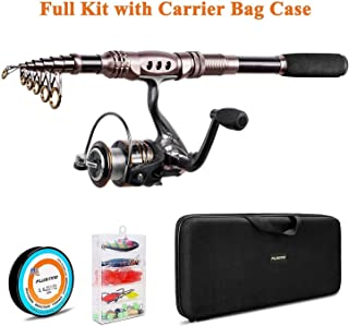Best deep fishing gear Reviews