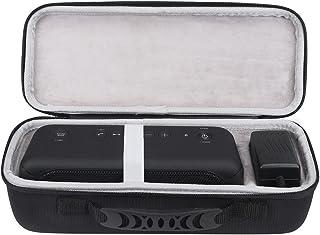 Nice Cool ソニー SRS-XB30ケース 保護ボックス キャリーケース 防塵防水 Sony SRS-XB31 旅行キャリーケース