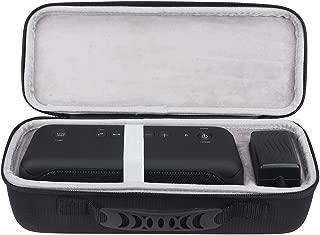 Esimen Hard Case for Sony SRS-XB31 Sony SRS-XB32 XB30 Bluetooth Speaker Carry Bag Protective Box
