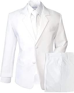 Spring Notion Boys' Classic Fit Dress Suit Set