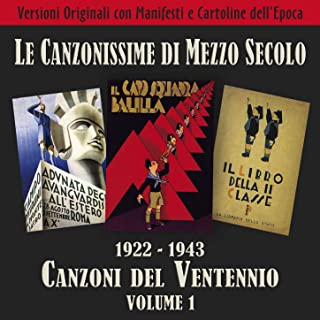 Best canzone del grappa Reviews