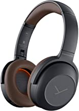 beyerdynamic Lagoon ANC Explorer Bluetooth Headphones with ANC and Sound Personalization Grey/Brown