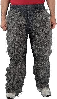Men's Grey Beast Legs