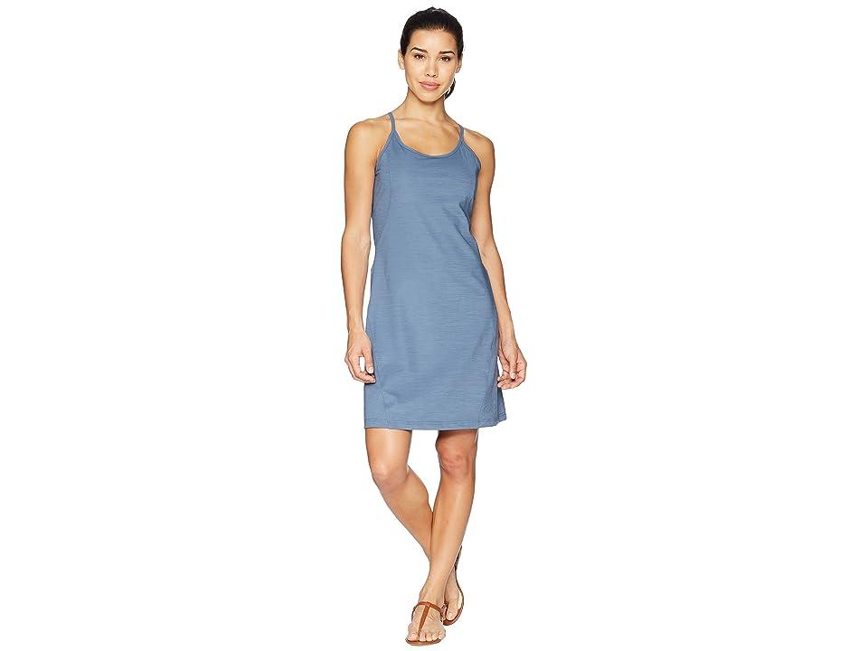 KUHL Skulpt Dress (Slate Blue) Women