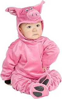 Charades Kids Little Pig Costume