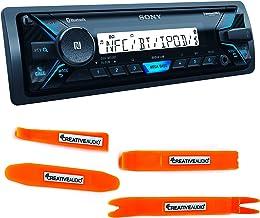Sony DSX-M55BT Marine Media Receiver with Bluetooth...