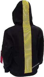 ALPHA INDUSTRIES Safety Line Hoody 128361 - Sudadera con capucha