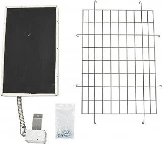 Fostoria Infrared Replacement Heater Element, 208VAC, Watts 4300W