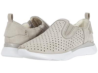 Geox Hiver 5 (Light Grey) Women