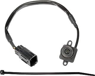 Dorman 590-407 Parking Assist Camera for Select Dodge/Jeep Models
